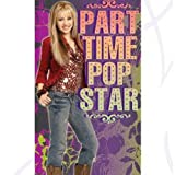 Disney Hannah Montana Slumber Set
