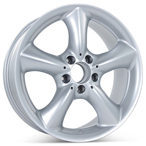 """New 17"""" x 8.5"""" Rear Wheel for Mercedes 2003 2004 2005 for sale  Delivered anywhere in USA"""