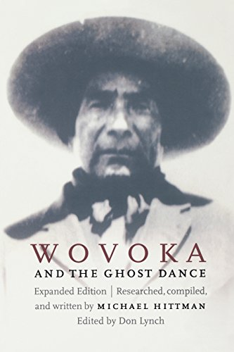 Wovoka and the Ghost Dance (Expanded Edition) [Michael Hittman] (Tapa Blanda)