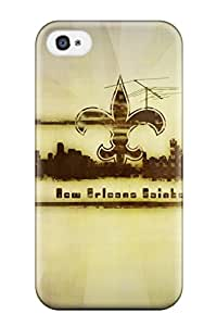 Hot new orleansaints NFL Sports & Colleges newest iPhone 4/4s cases