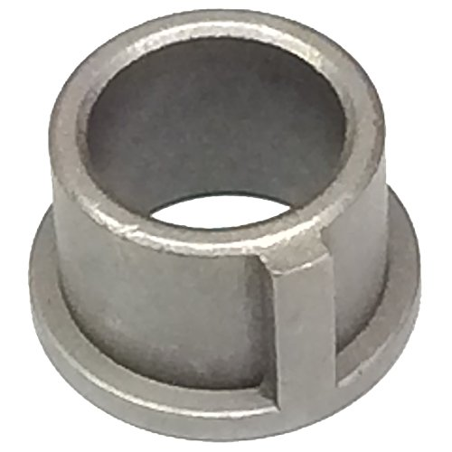 Steering Bushing 3/4 x 1 x 3/4 Replaces Murray 23820 (Flanged Steering Bushing)
