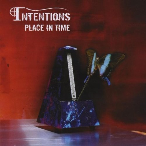 Place in Time by Intentions (2013-05-04)