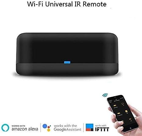 Snowsound Control Remoto Inteligente IR, RM Mini WiFi Control ...