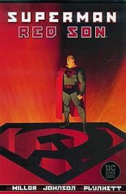 Superman: Red Son - DC Black Label