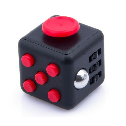 Fidget Cube Relieves Stress And Anxiety for Children and Adults Canadian Seller