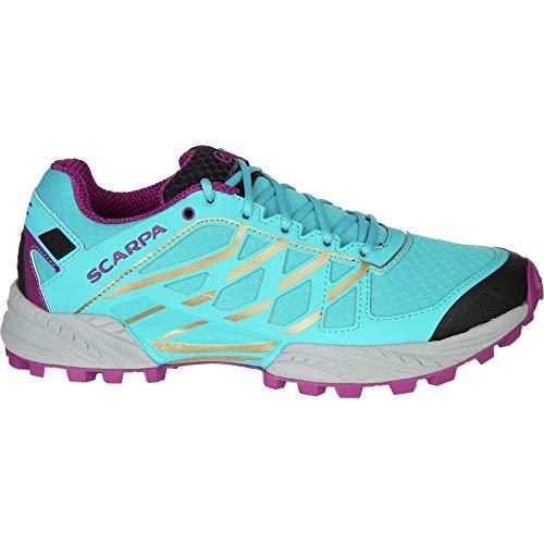 (スカルパ) Scarpa レディース ランニング?ウォーキング シューズ?靴 Neutron Trail Running Shoe [並行輸入品]