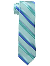 Haggar Men's Performance Stripe Necktie