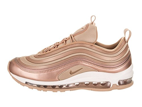 f1fbbb4f18 Galleon - NIKE Wmns Air Max 97 Ultra 2017 Lifestyle Casual Sneakers New  917704-902 - 6.5