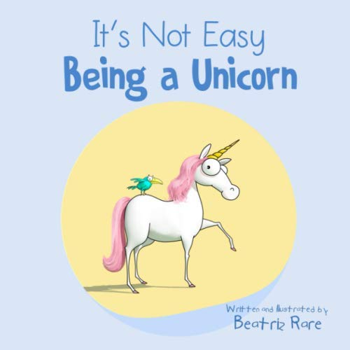 It's Not Easy Being a Unicorn