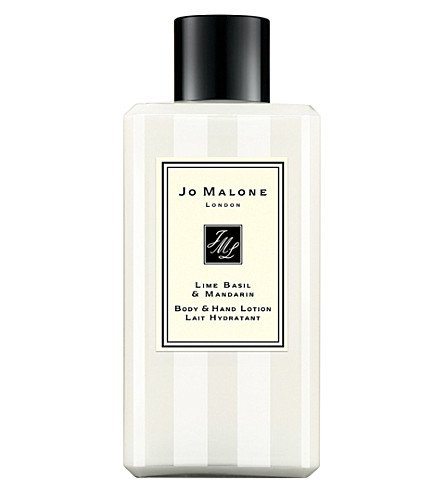 Price comparison product image JO MALONE LONDON Lime Basil & Mandarin Body & Hand Lotion 100ml