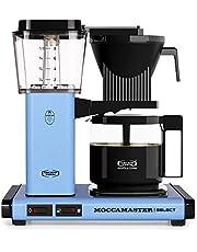Moccamaster koffiezetapparaat