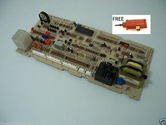 Ap4026827 maytag neptune washer control board for Maytag motor control board