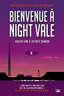 Bienvenue à Night Vale par Fink