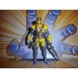 X-Men Origins Wolverine Maverick figure