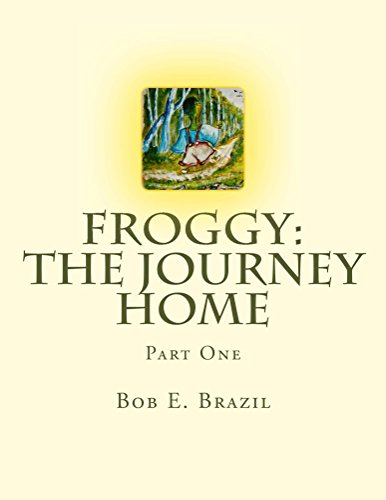 FROGGY:  The Journey Home Froggy Collection