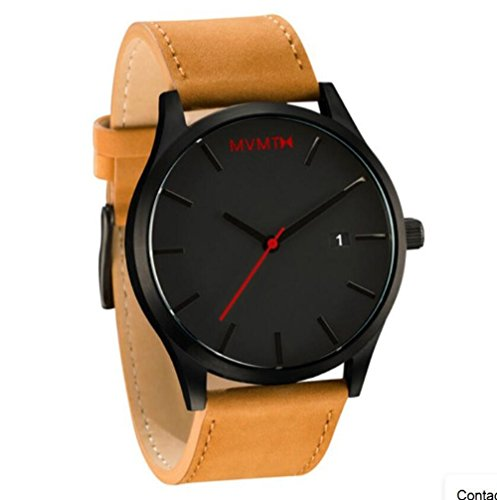 Genießen Armbanduhren Automatik Chronograph Uhr Uhrarmband Business Watch (6)