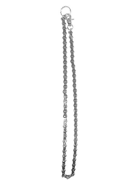 armardi® a - Cartera para hombre Plateado plata: Amazon.es: Ropa y accesorios