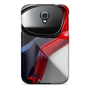 Samsung Galaxy S4 Avm7930alJO Custom HD Bmw 1m Skin Scratch Resistant Cell-phone Hard Cover -JamesKrisky
