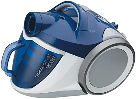 Electrolux ZSH710 Cyclone Power 1800w Cyclonic Cylinder Vacuum Cleaner