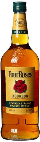 Four Roses Bourbon Whisky (1 x 1 l)