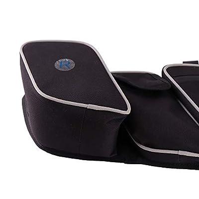 Bevel Engineering Can Am X3 Premium Door Bags - Set of 2 Left & Right: Automotive