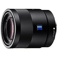 Sony 55mm F1.8 Sonnar T FE ZA Full Frame Prime Lens - Fixed