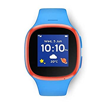 Vodafone VFKIDWPI V-Kids Reloj (reacondicionado): Amazon.es ...