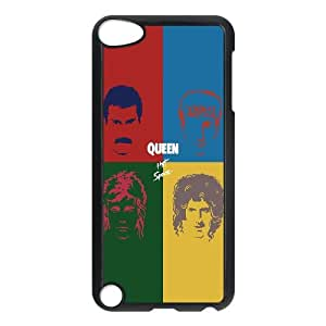 iPod Touch 5 Case Black Queen Hot Space SU4560719