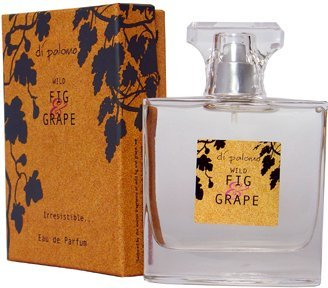 Wild Fig & Grape by Di Palomo Eau De Parfum Spray 1.54 oz ()