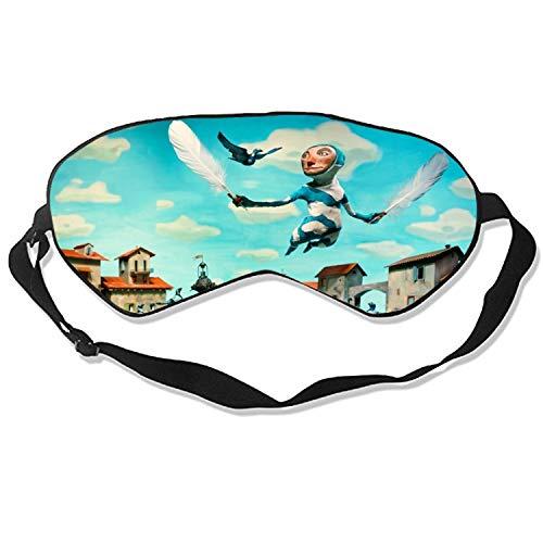 Best Eye Mask For Flying - 6