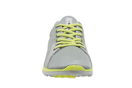 T-Shoes - Pass W TS103 - Chaussures en mesh Femme Vert ArVEoet