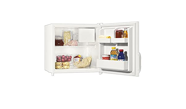 Zanussi Refrigerator ZRX 307 W - Nevera combi (Independiente ...