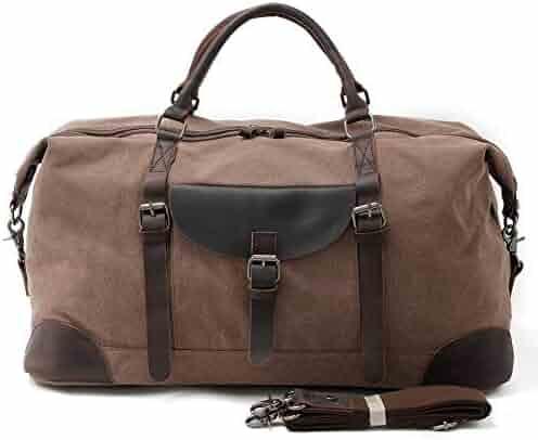 ffcab579c319 Shopping Beige - Canvas - Luggage - Luggage & Travel Gear - Clothing ...