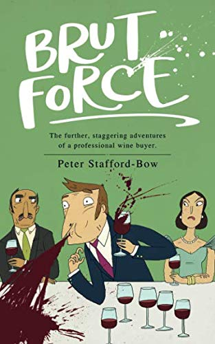 Brut Force by Peter Stafford-Bow