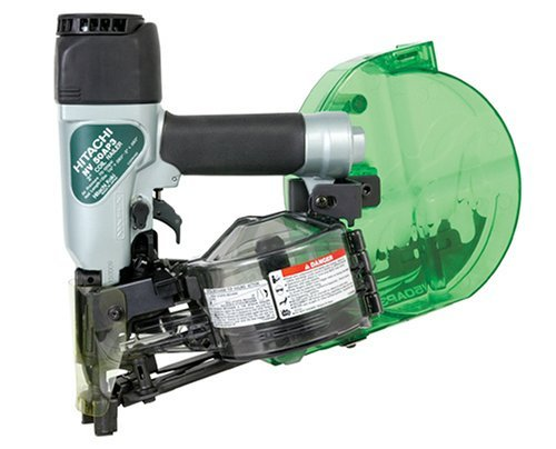 Factory-Reconditioned: Hitachi NV50AP3 1-1/4-Inch to 2-Inch Cap Nailer