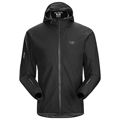 Arc'teryx Norvan Jacket - Men's Black Large