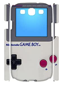 Popular Pokemon Gameboy Samsung Galaxy S3 I9300 Waterproof TPU Back Cases Covers