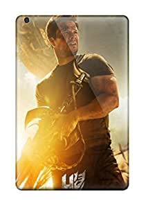 Hot Style Protective Case Cover For IpadMini 3(transformer: Age Of Extinction)