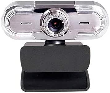 Cyiflg-yi Drive Free HD Webcam Smart TV de la cámara del Ordenador Universal USB con micrófono fotografía de Macro: Amazon.es: Electrónica