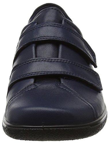 Toe Women's Hotter Blue Heels Navy Closed Leap a7tqHtwv