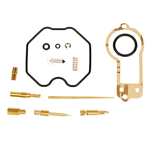 HIFROM Carburetor Rebuild Kit Carb Repair for Honda XR250R XR 250 R  1986-1995(1986 1987 1988 1989 1990 1991 1992 1993 1994 1995)