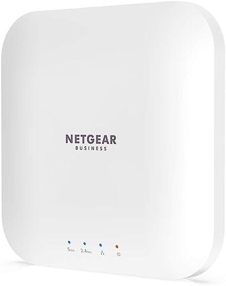 Netgear Wax214 Wifi 6 Ax1800 Poe Wireless Access Point Computers Accessories