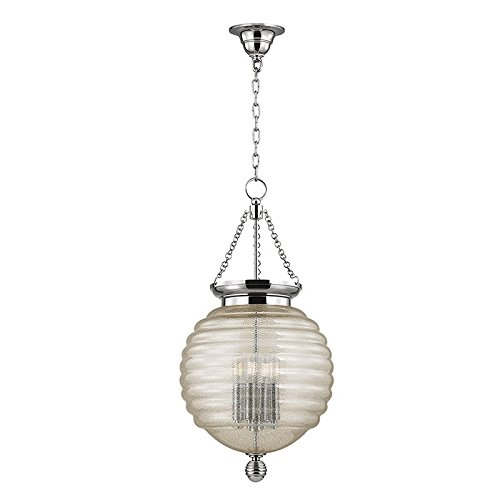 Hudson Valley 4 Light Pendant