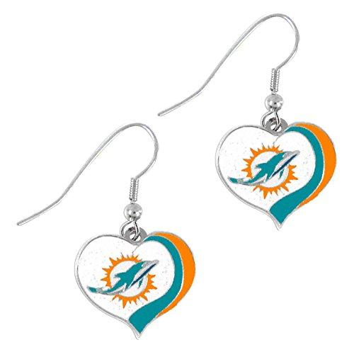 aminco NFL Miami Dolphins Women