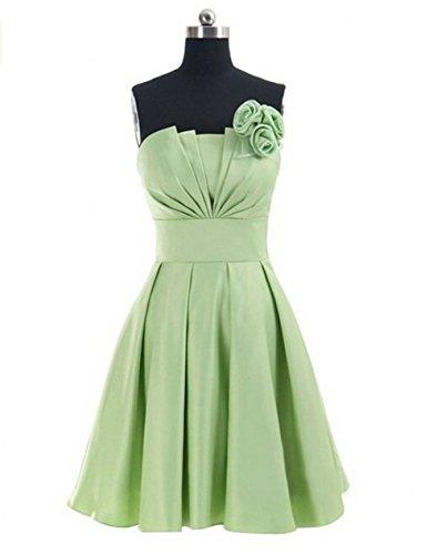 Leader Green ragazza the Abito Beauty of Sage AWr1fnA
