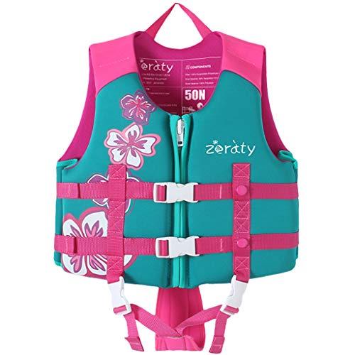 Zeraty Kids Swim Vest