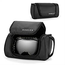 Oakley Ski Snow Universal Soft Goggle Case Black 08-011