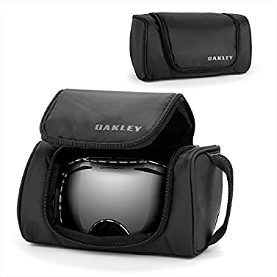 Oakley 08-011 - Estuche para gafas de esquí, color negro, talla única: Amazon.es: Deportes y aire libre