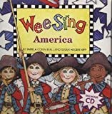 Pamela Conn Beall: Wee Sing America [With CD] (Paperback); 2005 Edition