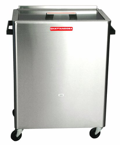 2 Heating Unit - Hydrocollator M-2 Mobile Heating Unit #2402 Includes 12 Standart Hot Packs